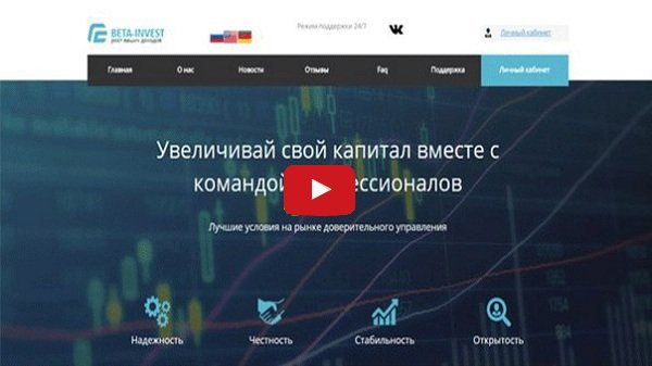 betainvest